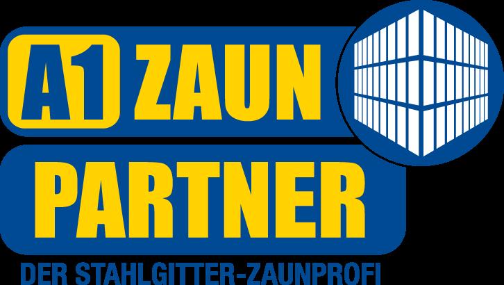 Logo A1 Zaunpartner Stahlgitter Zaunprofi