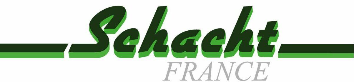 Logo Schacht France kurz