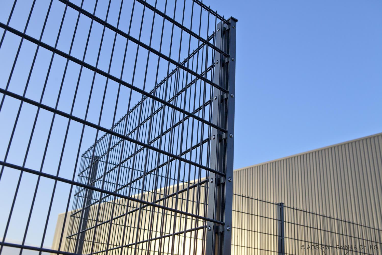 Produktion und Qualität AOS Stahl 3