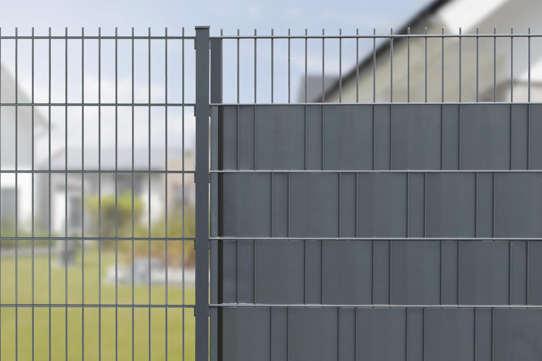 Schacht garden A1 ZaunPartner Sichtschutz-Zubehör 1